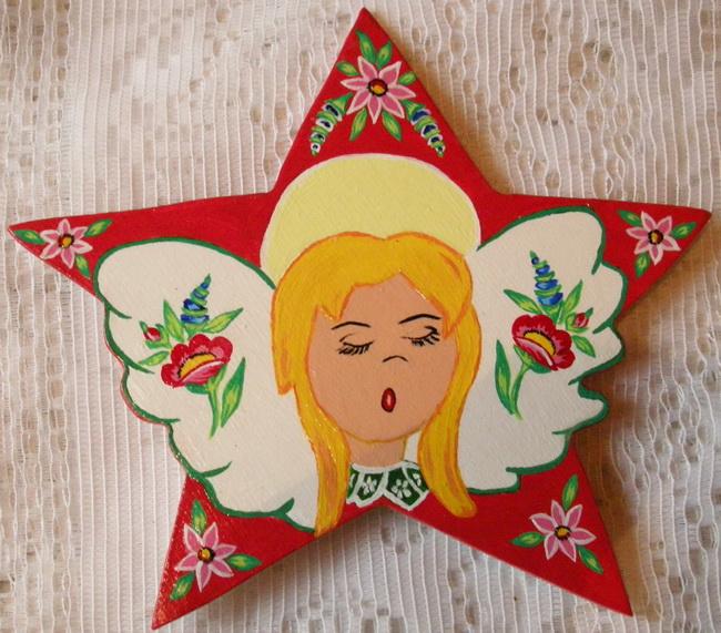 Wyroby na Boże Narodzenie